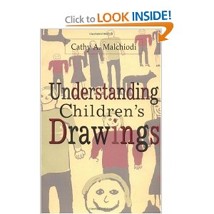 http://www.amazon.com/Understanding-Childrens-Drawings-Malchiodi-ATR-BC/dp/1572303727